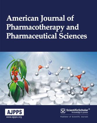 American Journal of Pharmacotherapy and Pharmaceutical Sciences