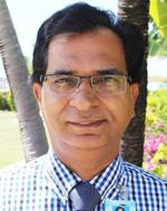 Arun K Agnihotri