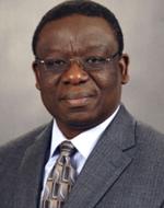 Anthony Ikeme