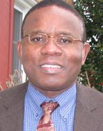Patrick Nwakama